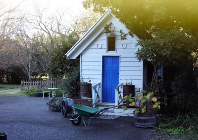 Te Puhi Wairarapa Garden Tour 2018 Pukaha 03