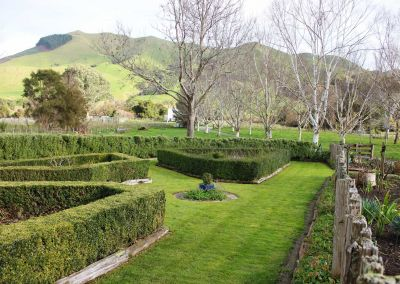 Beautiful Bush Garden Awariki Wairarapa Garden Tour 2018 03