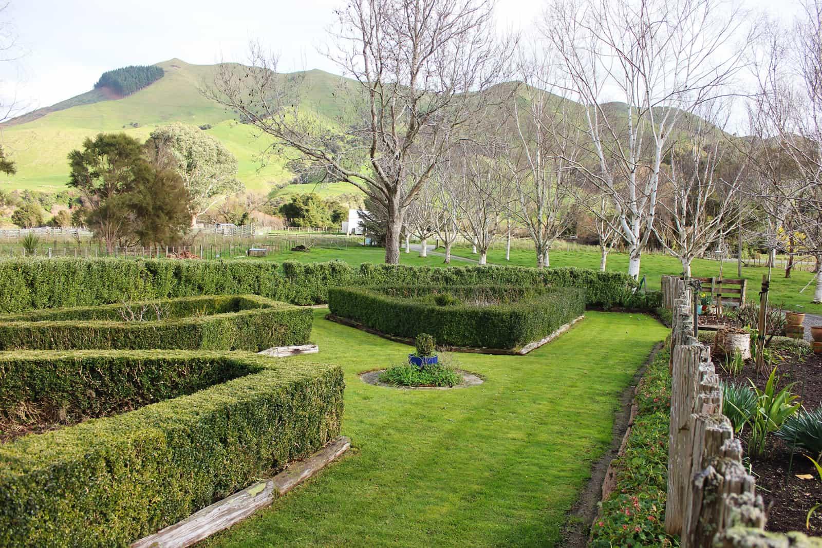 Beautiful Bush Garden Awariki Wairarapa Garden Tour 2018 03