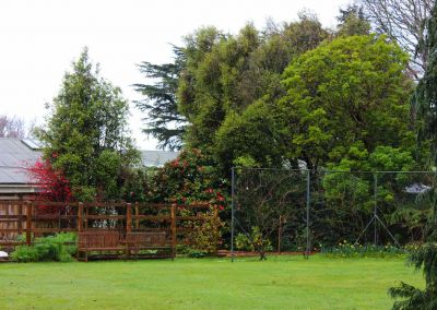 The Doctors House Wairarapa Garden Tour 004