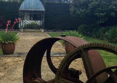 The Round House Wairarapa Garden Tour 2018 0972
