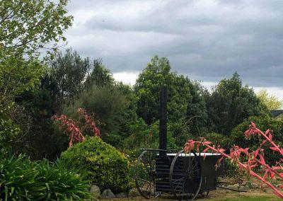 The Round House Wairarapa Garden Tour 2018 0978