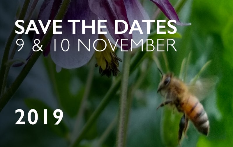 Wairarapa Garden Tour 9-10 November 2019