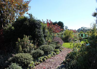 Kinder Garden Wairarapa Garden Tour 18