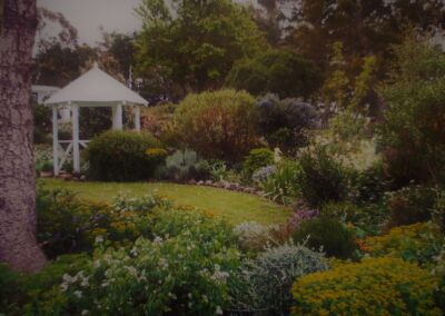 In Season Cottage Garden Web